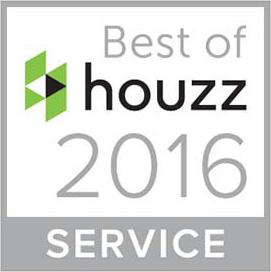 2016 Best of Houzz Service