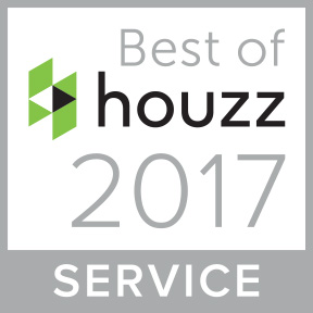 2017 Best of Houzz Service