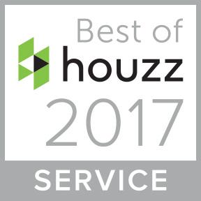 2017 Best of Houzz Service